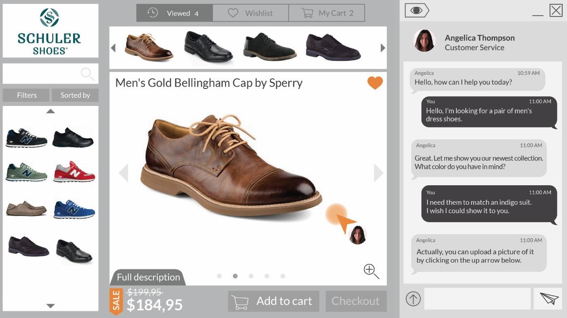 covisor oct8ne zapatos