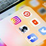 traffico ecommerce social network